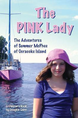 The Adventures of Summer Mcphee of Ocracoke Island