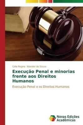 Execução Penal e minorias frente aos Direitos Humanos