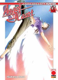 Angel Heart vol. 47