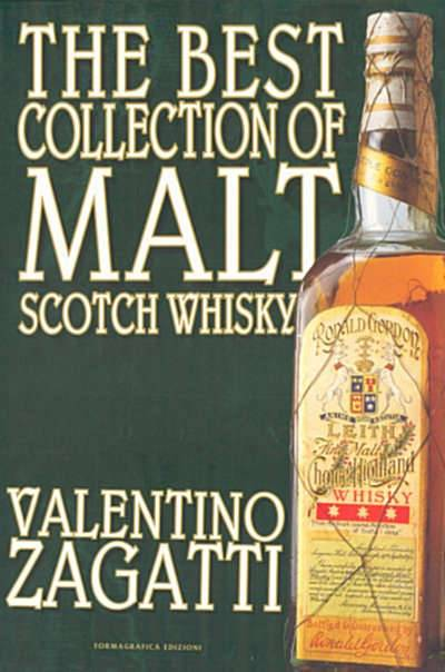 The best collection of malt scotch whisky