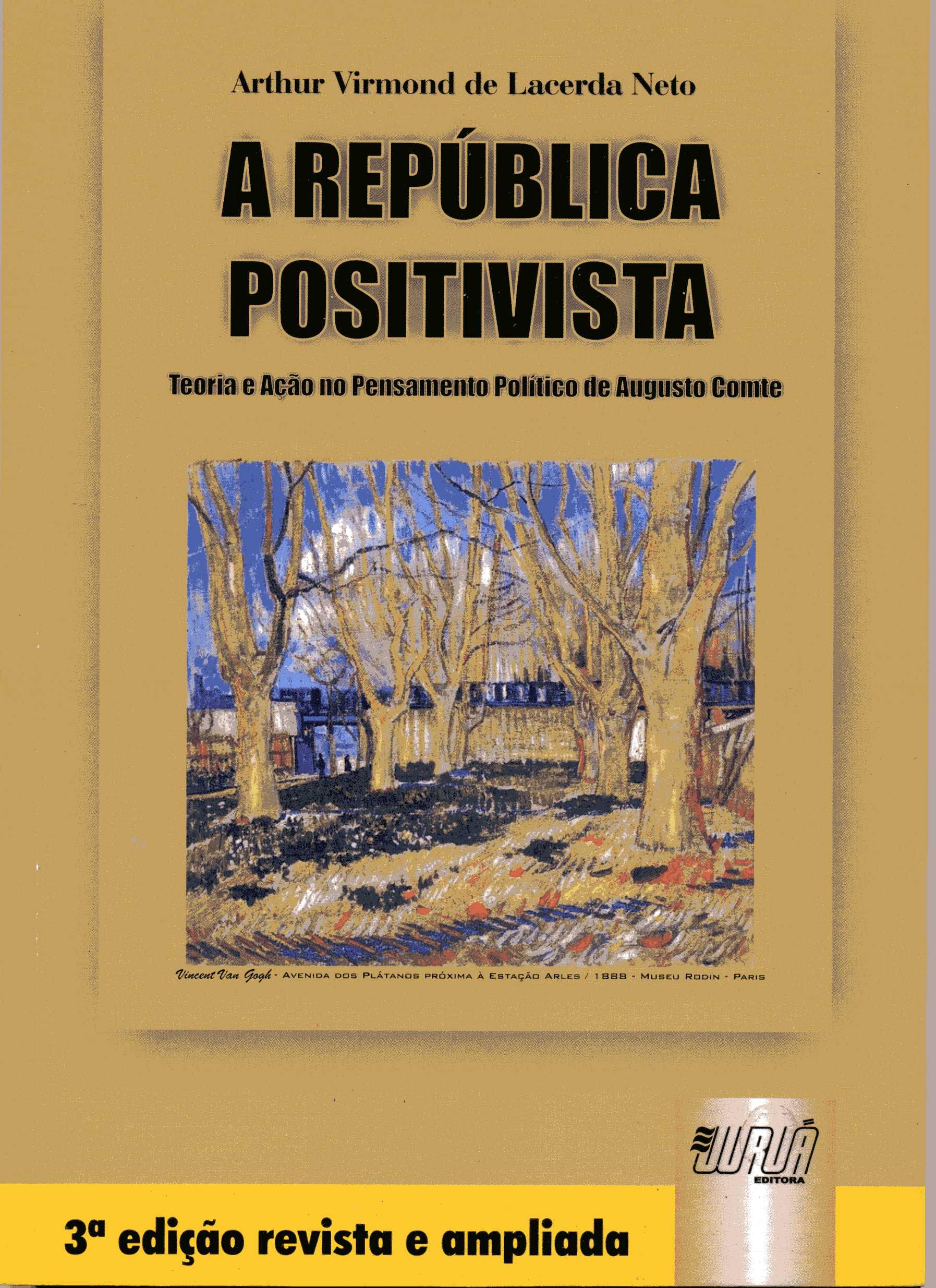 A república positivista