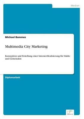 Multimedia City Marketing