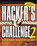 Hacker's Challenge: v. 2
