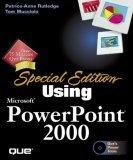 Special Edition Using Microsoft PowerPoint 2000