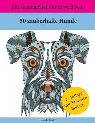 50 Zauberhafte Hunde