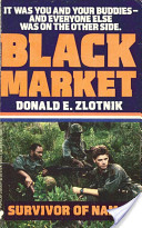 Survivor of Nam: Black Market - Book #3