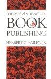 Art & Science Of Book Publishing