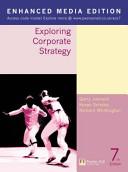 Exploring Corporate Strategy: Enhanced Media Edition