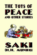 The Toys of Peace and Other Stories