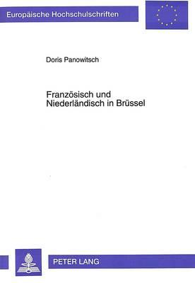 Französisch und Niederländisch in Brüssel