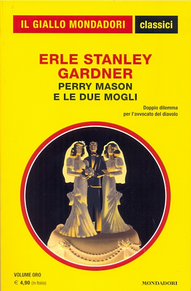 Perry Mason e le due mogli