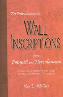 An introduction to wall inscriptions from Pompeii and Herculaneum
