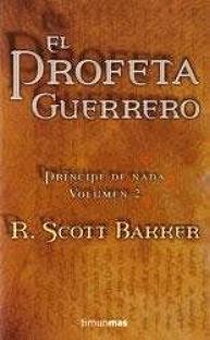 El profeta Guerrero