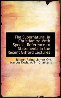 The Supernatural in Christianity