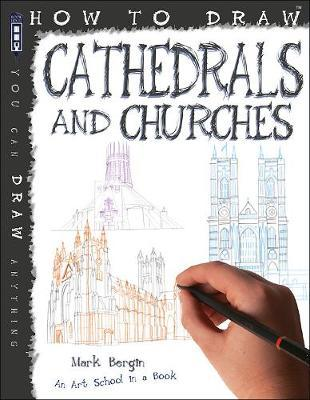 How To Draw Cathedrals and Churches
