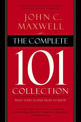 The Complete 101 Col...
