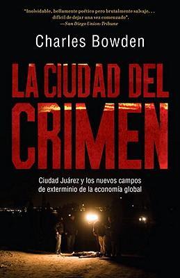 La ciudad del crimen