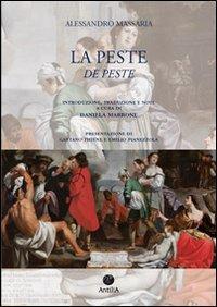 La peste-De peste. Ediz. bilingue