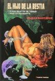 El hijo de la bestia y otros relatos de terror y sexo extravagante