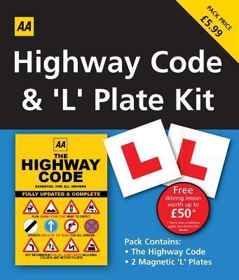 Highway Code & L Pla...
