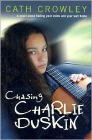 Chasing Charlie Dusk...