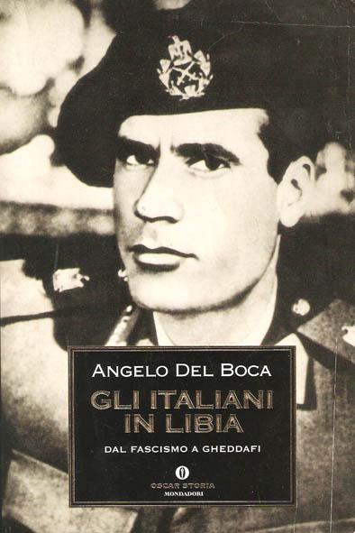 Gli italiani in Libi...