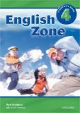 English Zone 4: Student's Book: 4