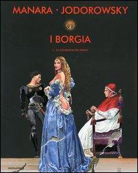 I Borgia - Vol. 1
