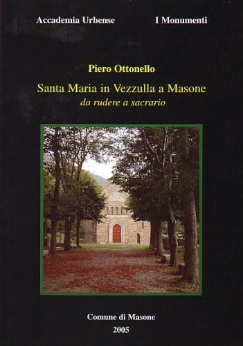 Santa Maria in Vezzulla a Masone