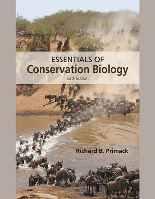 Essentials of Conser...