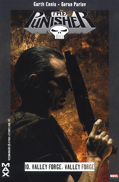 Max: Punisher #10