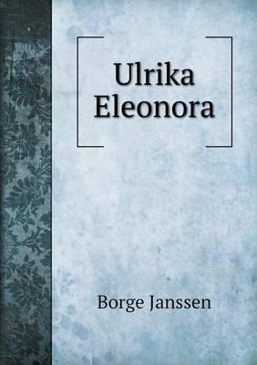 Ulrika Eleonora