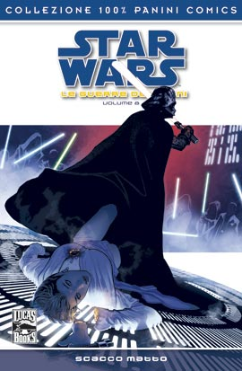 Star Wars: le guerre...