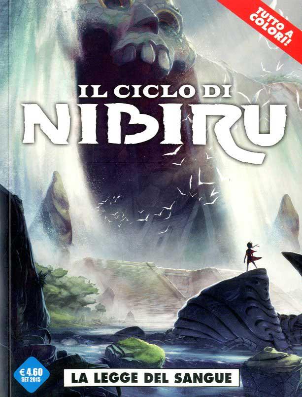 Il ciclo di Nibiru