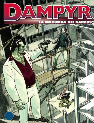 Dampyr vol. 92