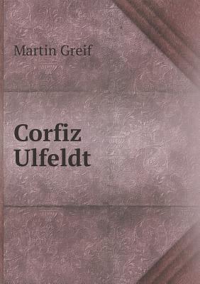 Corfiz Ulfeldt