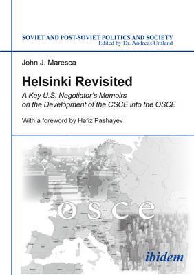 Helsinki Revisited