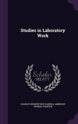 Studies in Laboratory Work
