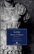 Storia di Roma - Libri XXXIX - XL