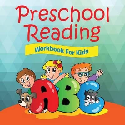 Preschool Reading Workbook For Kids