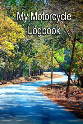 My Motorcycle Logbook