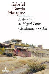 A Aventura de Miguel Littín, Clandestino no Chile