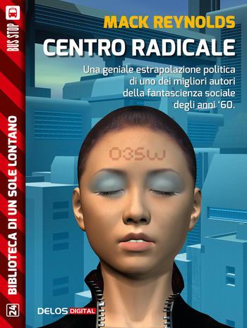 Centro radicale