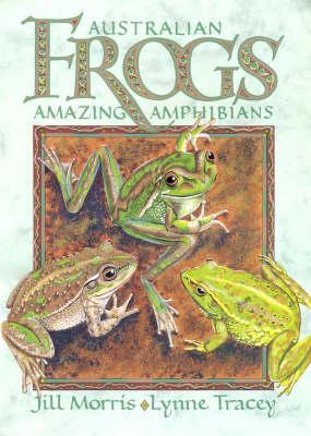 Australian Frogs; Am...