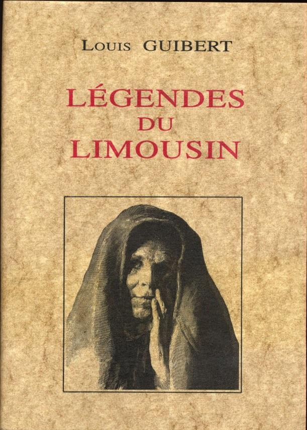 Légendes du Limousin