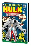 The Incredible Hulk Omnibus, Vol. 1