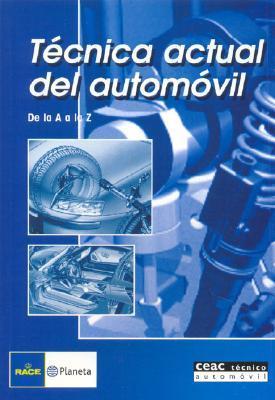 Tecnica Actual Del Automovil