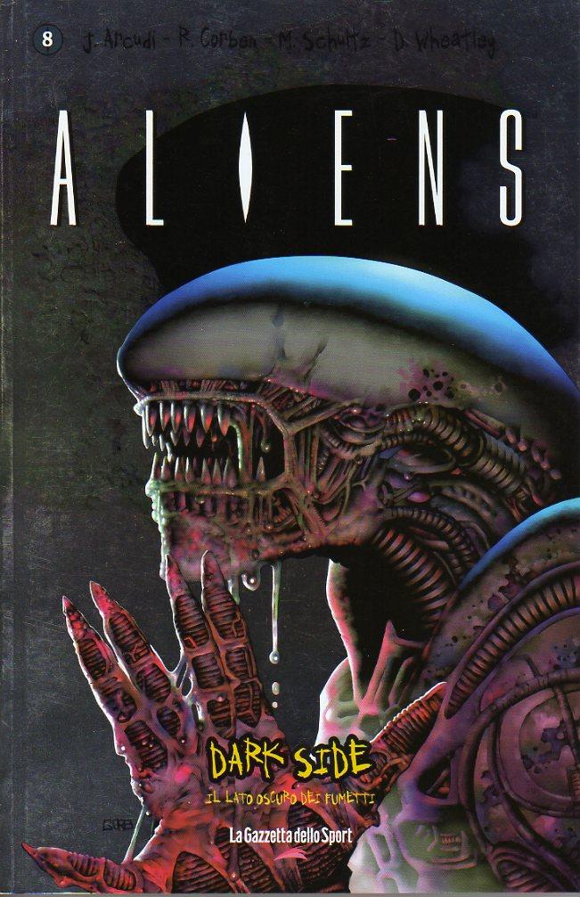 Aliens: Apocalisse
