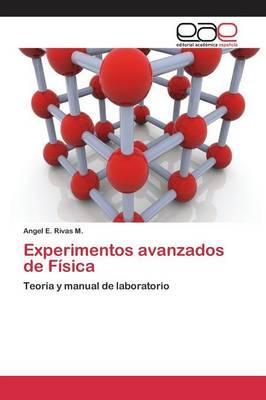 Experimentos avanzados de Física