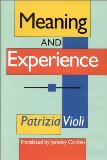 Meaning and Experience